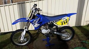 YZ85 small wheel Oak Flats Shellharbour Area Preview
