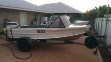 Close fishing/crabbing boat Nickol Roebourne Area Preview