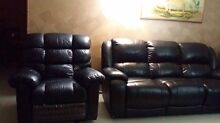 Electric recliner lounge suite Riverton Canning Area Preview