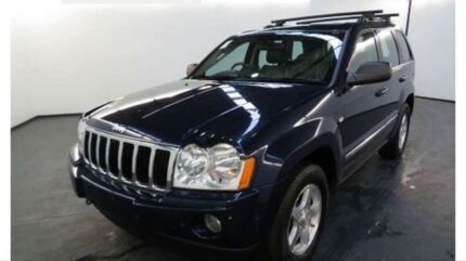 2006 Jeep Grand Cherokee - Limited