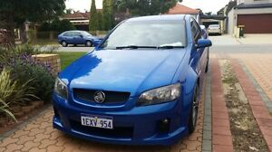 Holden SV6 for sale Scarborough Stirling Area Preview