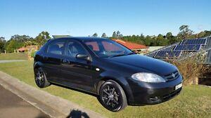 2006 Holden Viva Hatch Goonellabah Lismore Area Preview