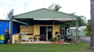 Relaxing retreat Rainbow Beach Gympie Area Preview