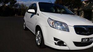 Holden Barina 2011 Brunswick Moreland Area Preview