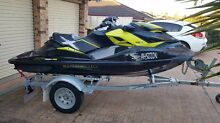 URGENT SALE 2013 SEADOO RXP-X 260RS Mount Annan Camden Area Preview