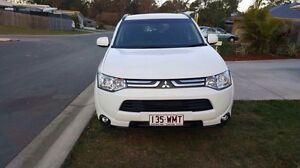 Mitsubishi outlander 2014 Meadowbrook Logan Area Preview