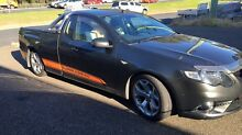 Xr6 turbo ute.   Fg Glenreagh Clarence Valley Preview