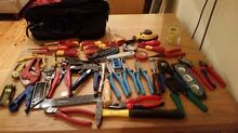 Tools for Electricians Botany Botany Bay Area Preview