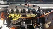 RB30 long motor Bondi Beach Eastern Suburbs Preview