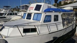 Ex Cray Boat 36 foot Flybridge Melville Melville Area Preview