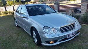 Immaculate luxury Economicl C180 Benz Drewvale Brisbane South West Preview