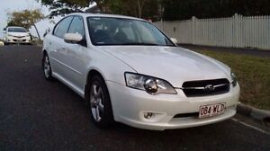 2004 SUBARU LIBERTY AUTO LOW KM'S Eight Mile Plains Brisbane South West Preview
