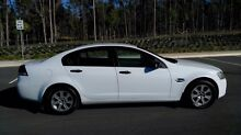 2007 VE Holden commodore Ipswich Ipswich City Preview