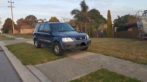 2000HONDA CRV AWD WAGON LOW KLMS Koondoola Wanneroo Area Preview