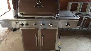 Brand new stainless steel BBQ Hornsby Hornsby Area Preview