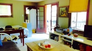 Riverview Self Contained Flat Kalang Bellingen Area Preview