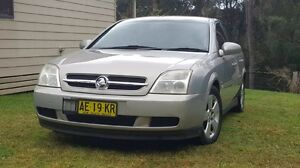 12 months rego Holden Vectra CD Moruya Eurobodalla Area Preview