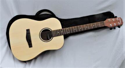 Martinez MZP-MT22S Acc/ Elec Steel string guitar