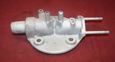 International 1.5 Hp M Cylinder Head Gas Engine Motor Hit Miss