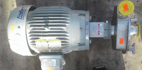 Fristam   Centrifugal Pumps   Surplus Industrial Equipment