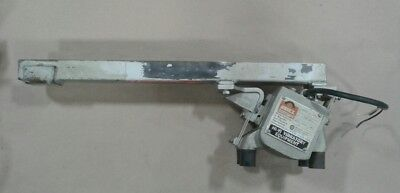 Eriez Magnetics Model 15a Style 26 Vibrating Tray Chute Slide 072tw