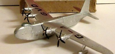 DINKY #701 AUCTION FOR 1 BLK 4 BLADE TIN PROP ONLY! 1