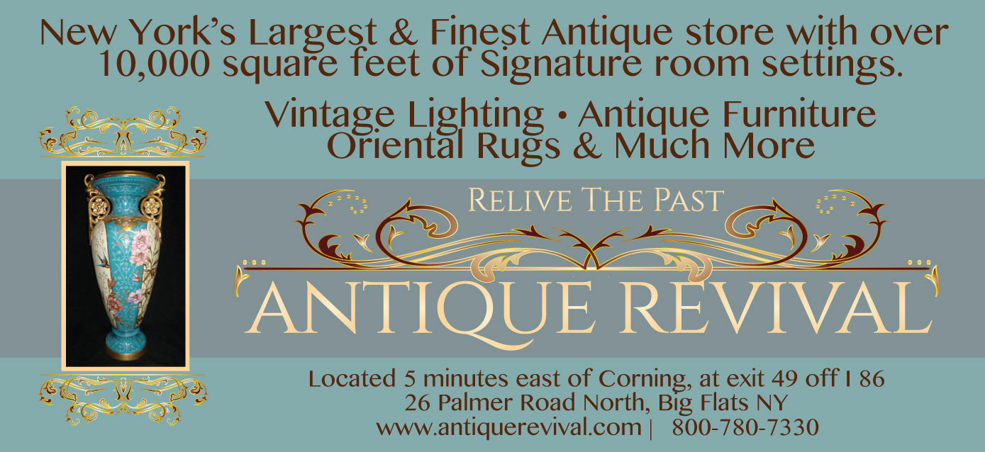 Antique Revival 1
