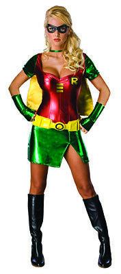 Disney Kostüm für Erwachsene (Original Robin Kostüm)