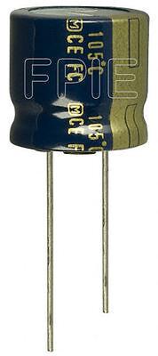 16v 1800uf Radial Fc Capacitor 15x18mm Panasonic 200-6045