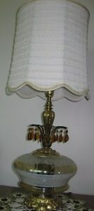 Beautiful Vintage Table Lamps.