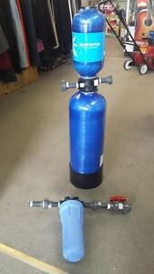 AUSTINSPRINGS WATER SOFTENER