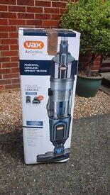 VAX Air Cordless Duo Vacuum Cleaner Model U86-AL--B