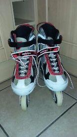 Senhai Roller Skates