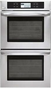 Double Wall Oven - LWD3081ST