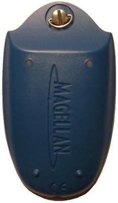 Magellan Explorist 300 Handheld Gps Battery Door Cover With Screw -