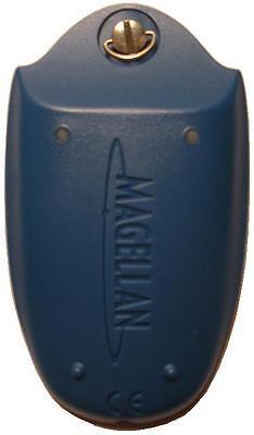 Magellan Explorist 300 Handheld Gps Battery Door Cover With Screw -
