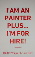 Need a Professional Painter ???