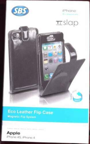 Cover SBS per iPhone 4-4s nuovo