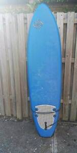 SURFBOARD 6,8 FT Surfers Paradise Gold Coast City Preview