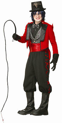Twisted Attraction Ring Master Adult Mens Costume - Halo Suit Costume