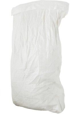 15 SACKS DOUBLE WOVEN BAGS POLYPROPYLENE 20X36