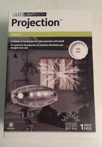 Halloween Projector with Sound (BRAND NEW)