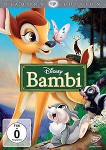 Disney-Bambi-Diamond-Edition-DVD-NEU-OVP