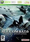 Ace Combat 6: Fires of Liberation (Xbox 360) Morgen in huis!