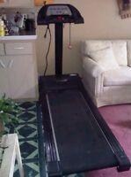 Treadmill FreeSpirit