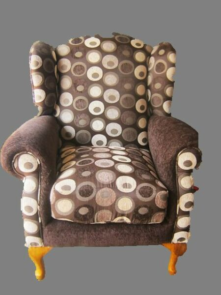Newly made  Wingbacks at affordable prices