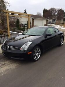 2005 Infiniti G35 Coupe Coupe (2 door) EXCELLENT CONDITION!