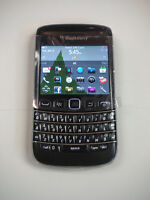 Blackberry Bold 9790 Unlocked Brand New Condition