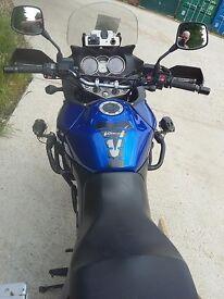 2008 Suzuki VL1000 Vstrom