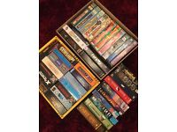 Wanted - PC Big Box Games - 80's, 90's & 2000 era. All kinds considered